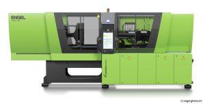 Kunststoffverarbeitung Spritzgussmaschine Engel
