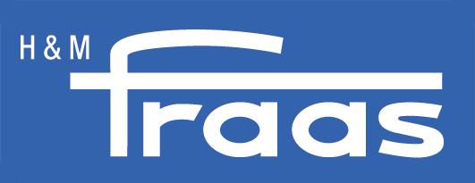 H. & M. Fraas Logo